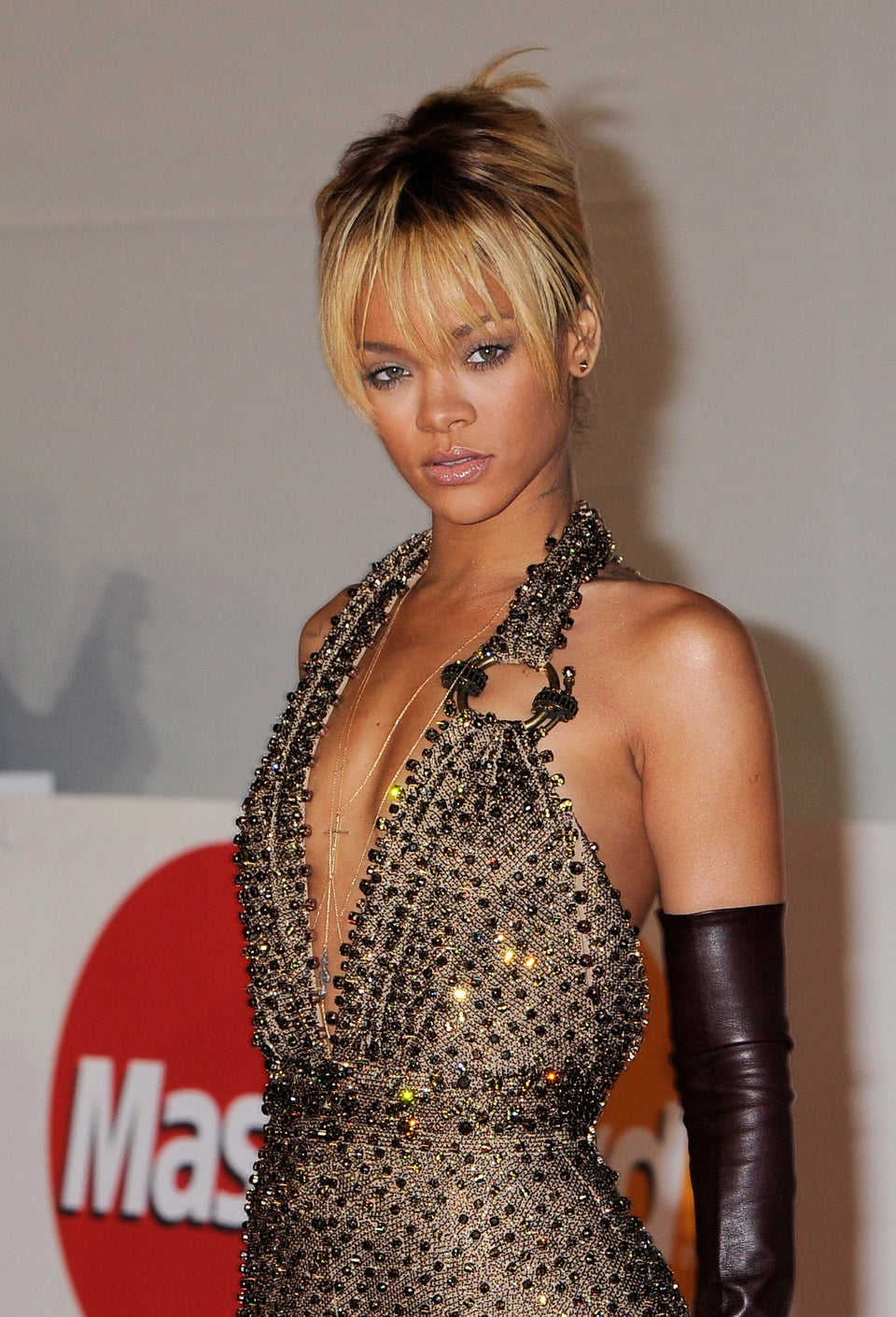 Rihanna Calls Chris Brown Collaboration 'Innocent'