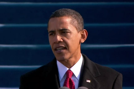 Must-See: Watch President Obama's 'The Road We've Traveled' Documentary in Full