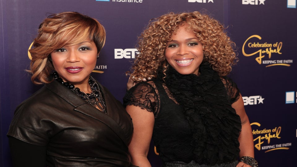 Must-See: Watch a Sneak Peek of Mary Mary's New Reality Show