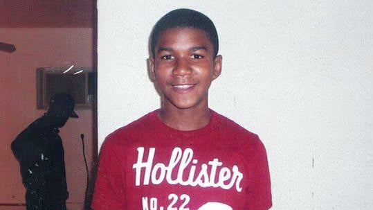 Real Talk: Trayvon Martin Isn't the First Victim, and Won't Be the Last
