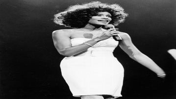 Whitney Houston's Family Alleges She Was Sexually Abused As A Child By Her Cousin Dee Dee Warwick
