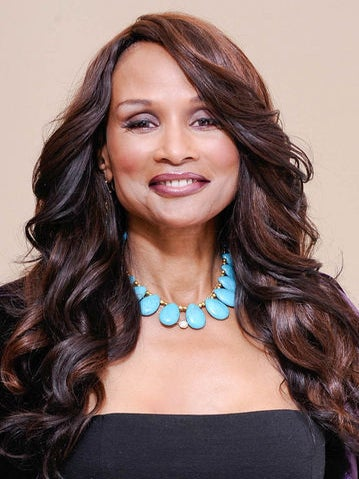 Beverly Johnson Dishes on Her New Hair Care Line