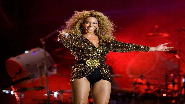 Beyonce Announces First Post-Baby Concert