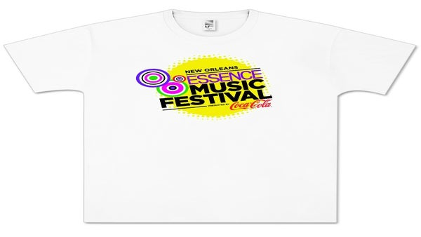 Get Your ESSENCE Music Festival Merchandise Today