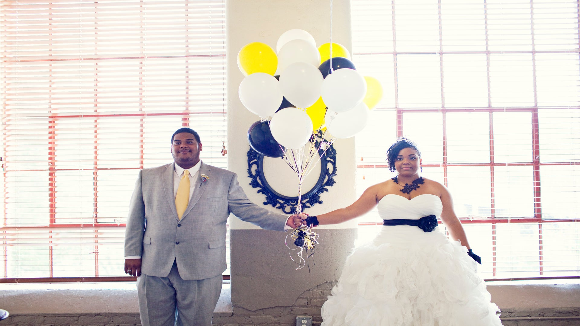 Bridal Bliss: A Picture-Perfect Love