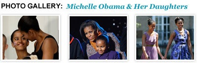 michelle-obama-her-daughters-launch-icon