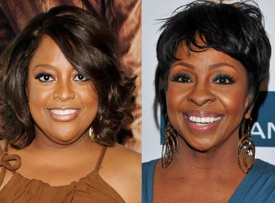 Exclusive: Sherri Shepherd & Gladys Knight Juggle Busy Schedules for 'Dancing with the Stars'