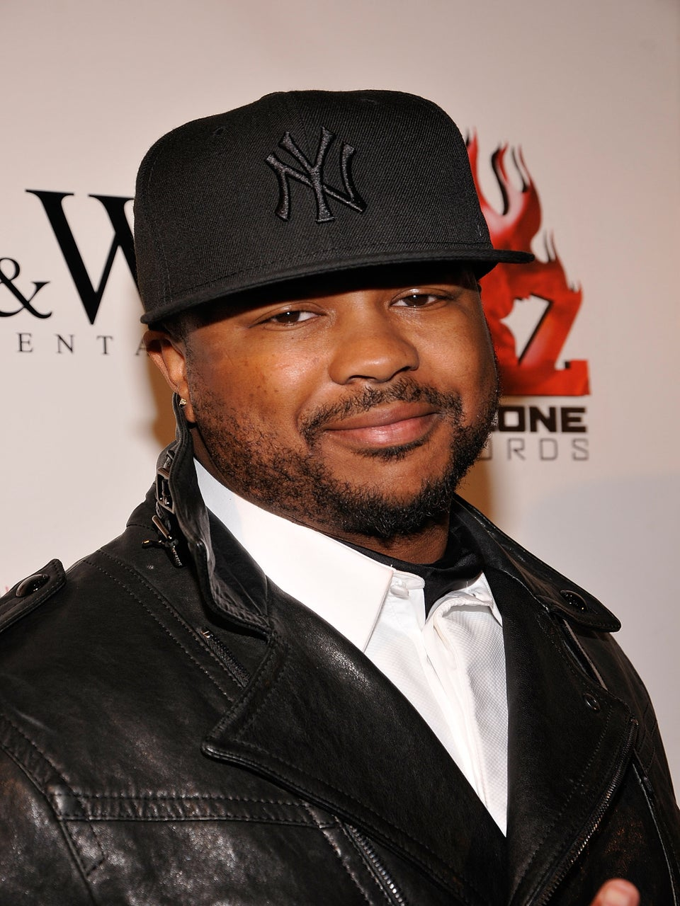 The Dream: 'Blacks Can't Do Soul Records Anymore'