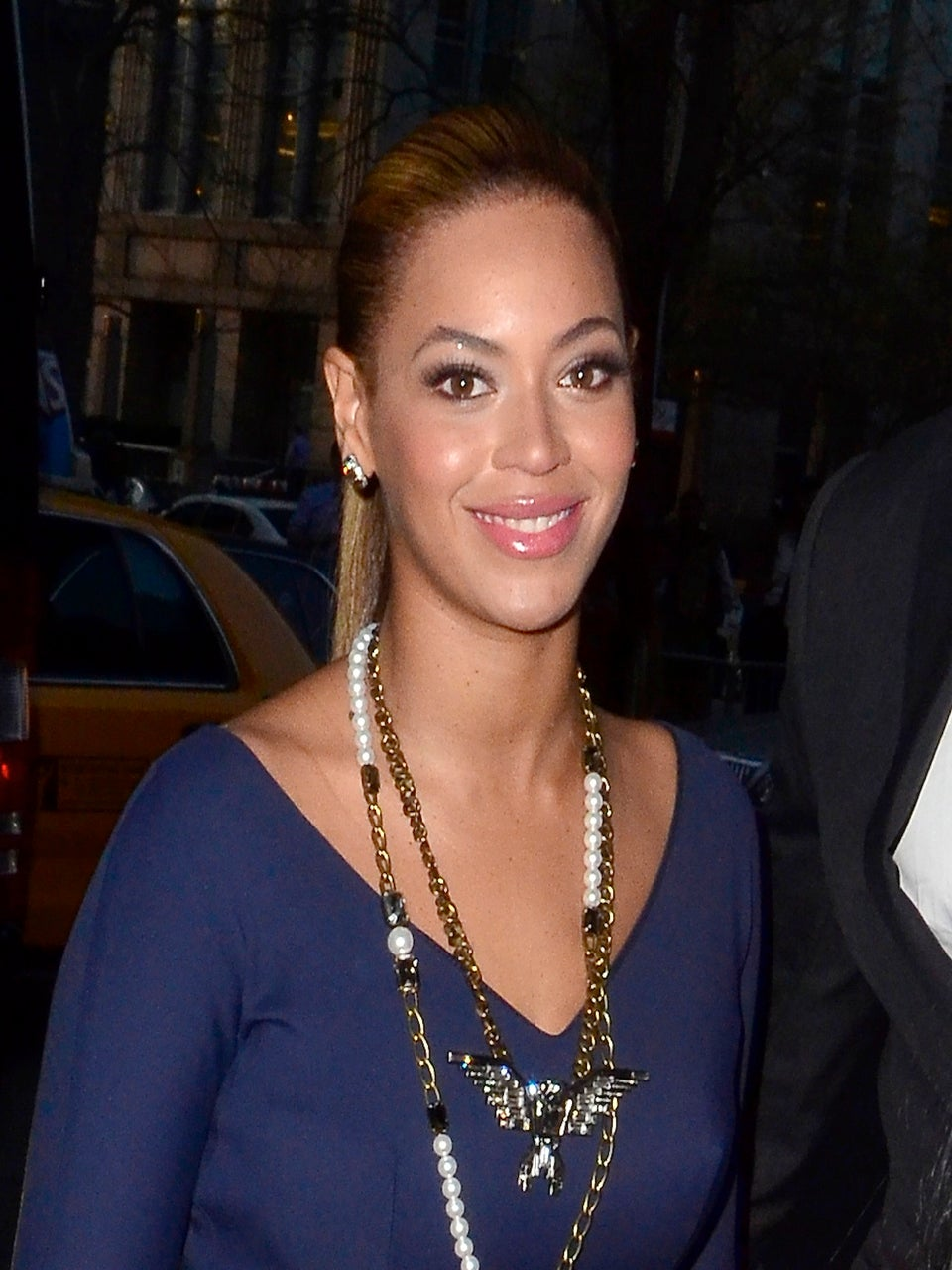 Beyoncé: 'I Lost My Baby Weight from Breastfeeding'