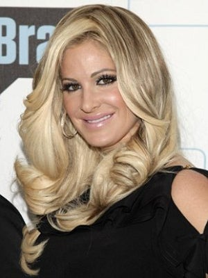 'Real Housewives of Atlanta's' Kim Zolciak Pregnant with Baby Number 4