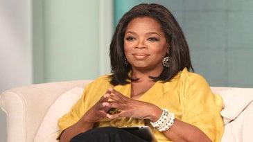 Coffee Talk: Oprah Winfrey's OWN Suffers Layoffs
