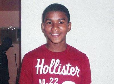 US Justice Department May Charge Trayvon Martin's Killer With a Hate Crime