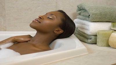 Beauty Beat: National Wellness Week Helps Women Recharge