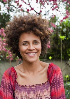 Reader Q&A: CurlyNikki on Guarding Your Hair Against Humidity