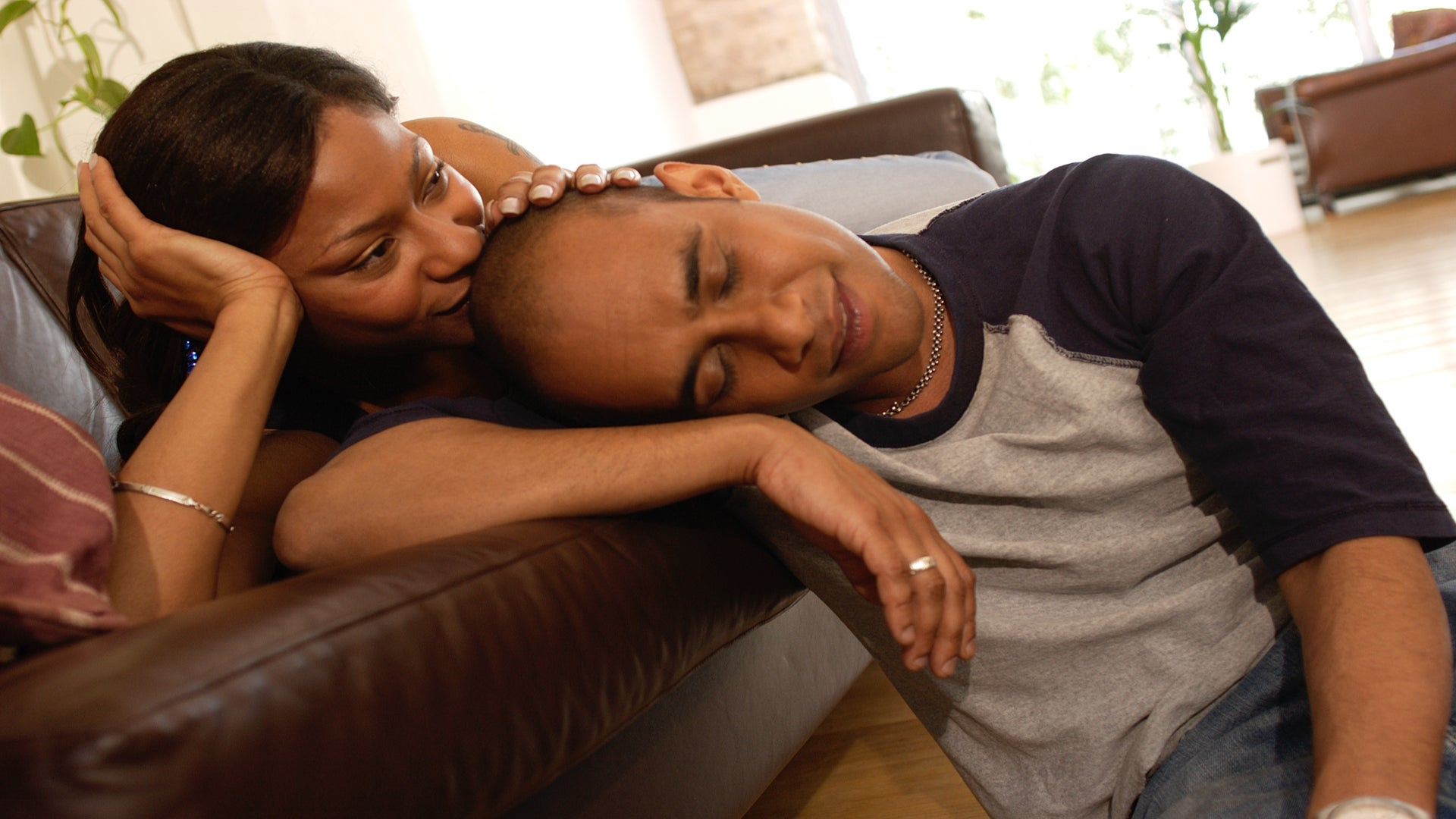 Girl's Best Friend: Beware of the Emotional Lies You Tell Him