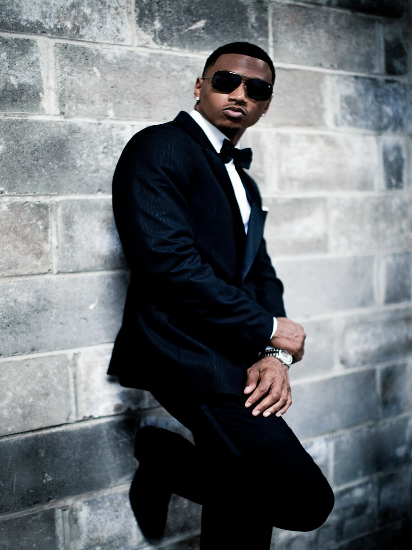 """Exclusive: Behind the Scenes of Trey Songz's New Video, """"Sex Ain't Better Than Love"""""""