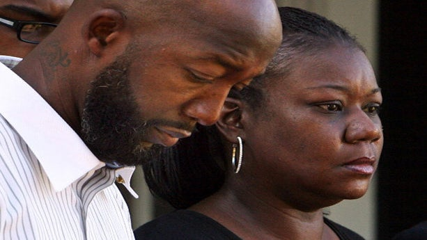 Trayvon Martin's Parents Find George Zimmerman's Apology 'Insincere'