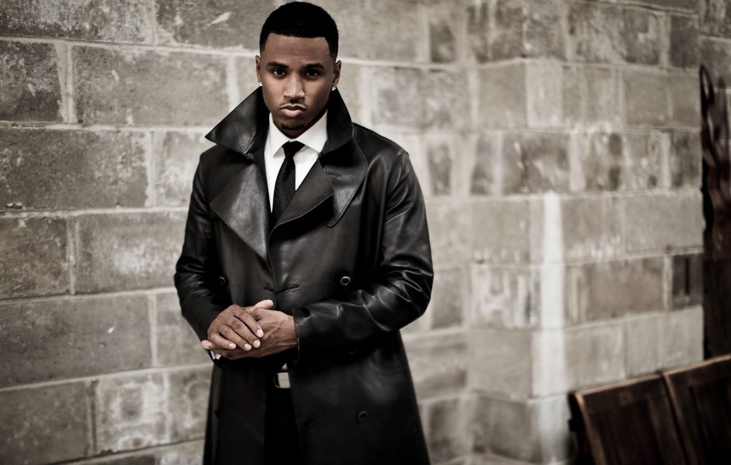 Exclusive: Trey Songz's New Video, 'Sex Ain't Better Than Love'