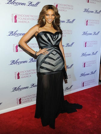 Coffee Talk: Tyra Banks to Be Honored for Her Work in Communication