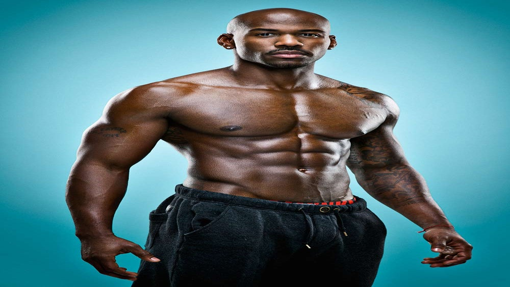Eye Candy: Dolvett Quince