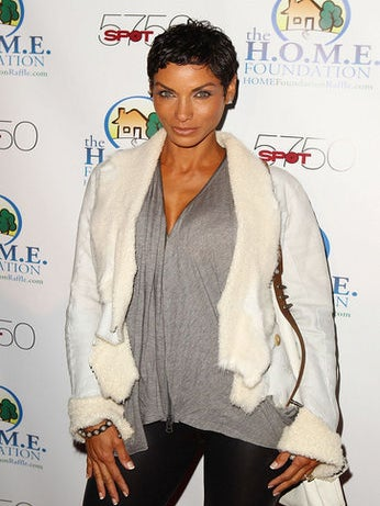 Coffee Talk: Nicole Murphy Joins 'Hollywood Exes' Reality Show