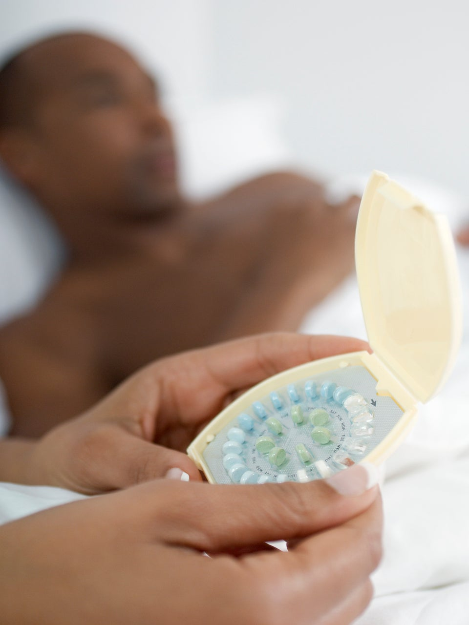 Real Talk: Why Aren't More Men Defending Birth Control?