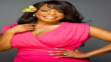 Exclusive: Niecy Nash Says There's No Drama, Just Laughs and Family on Her New Reality Show