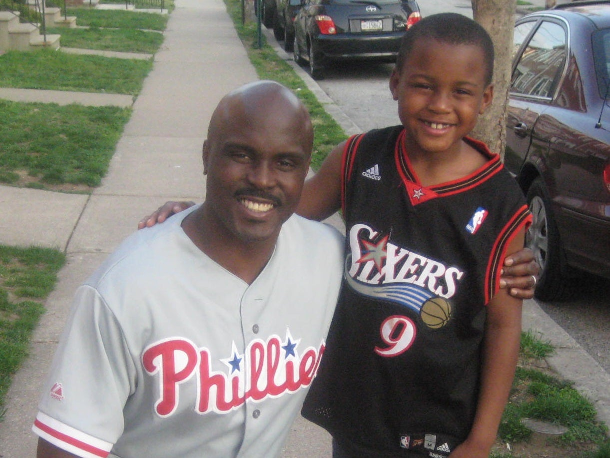A Black Father Reflects: Me, My Son and Trayvon