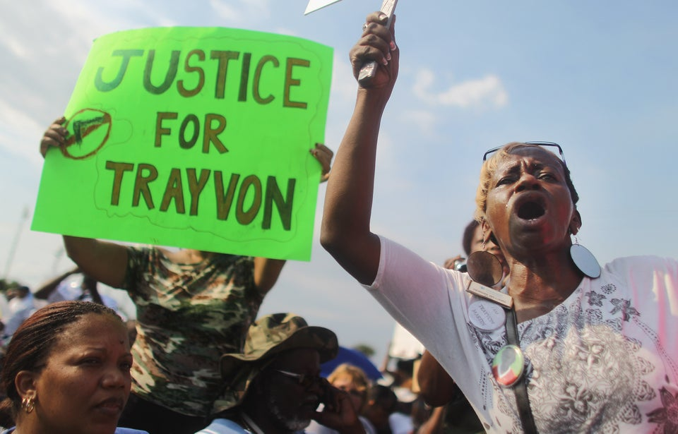 The Write or Die Chick: The Trayvon Martin Case Brings Out the Activist in All of Us