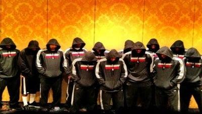 Miami Heat Pays Tribute to Trayvon Martin
