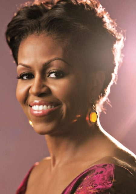 Great Beauty: The 30 Most Beautiful Black Women