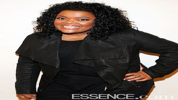 Yvette Nicole Brown on Not Sweating the Small Stuff