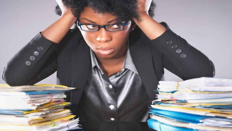 Tanisha's Tips: Help! I Have a Crazy-A$# Boss!