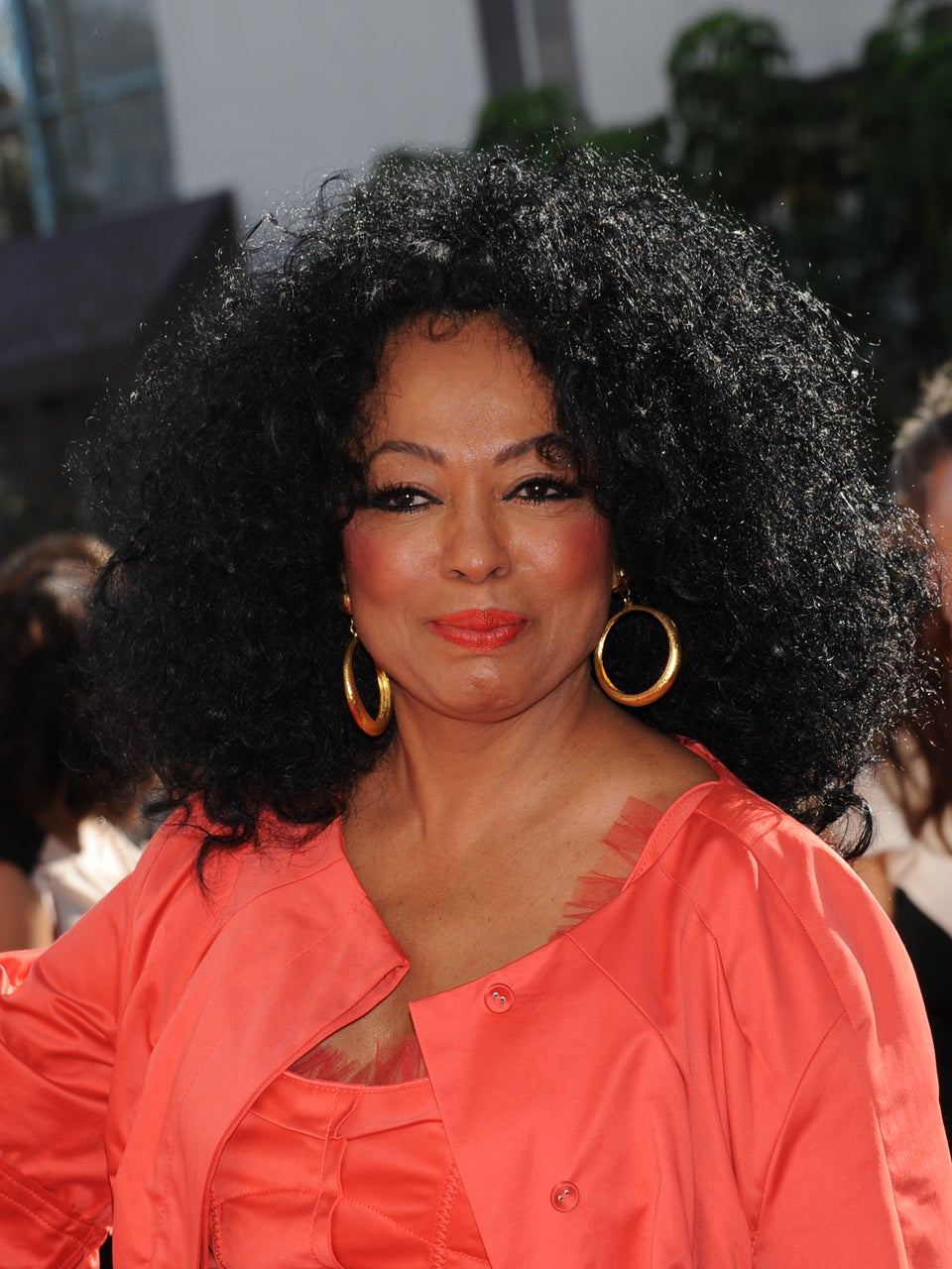 Diana Ross: Jackson Custody Issues Should Remain Private