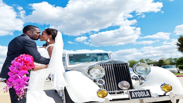 Bridal Bliss: Lovers and Friends