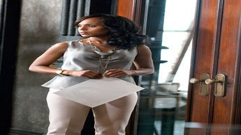 Must-See: Watch 7 Minutes of 'Scandal' Starring Kerry Washington