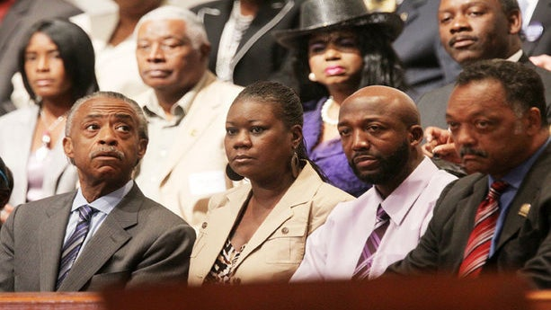 Real Talk: Stop Destroying Trayvon's Reputation