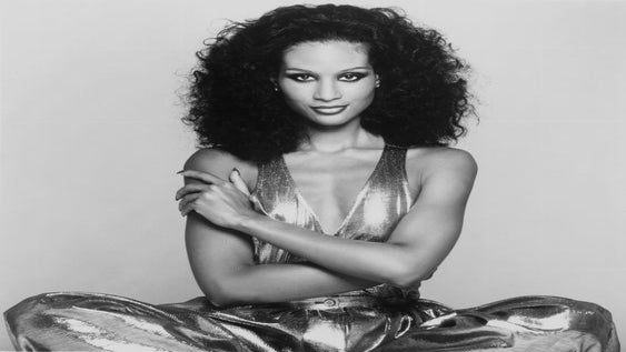 Fashion Flashback: Beverly Johnson