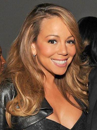 Happy 43rd Birthday, Mariah Carey
