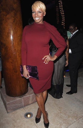 NeNe Leakes Lands Role on 'The New Normal'