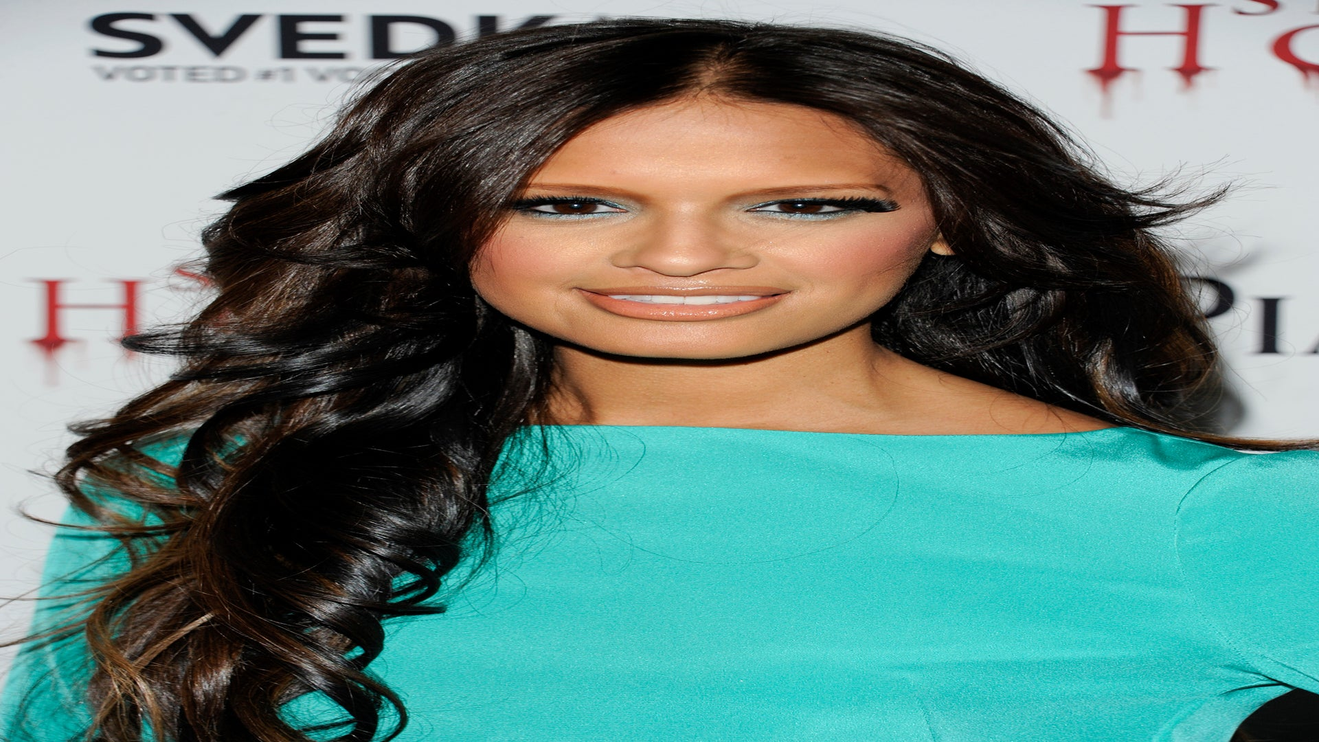 Rocsi Diaz on Giving Back to Young Women