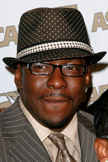 Bobby Brown's Lawyer: 'He Was Not Driving Erratically'