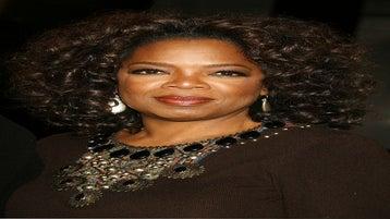 Coffee Talk: Oprah Winfrey Wants to Interview George Zimmerman