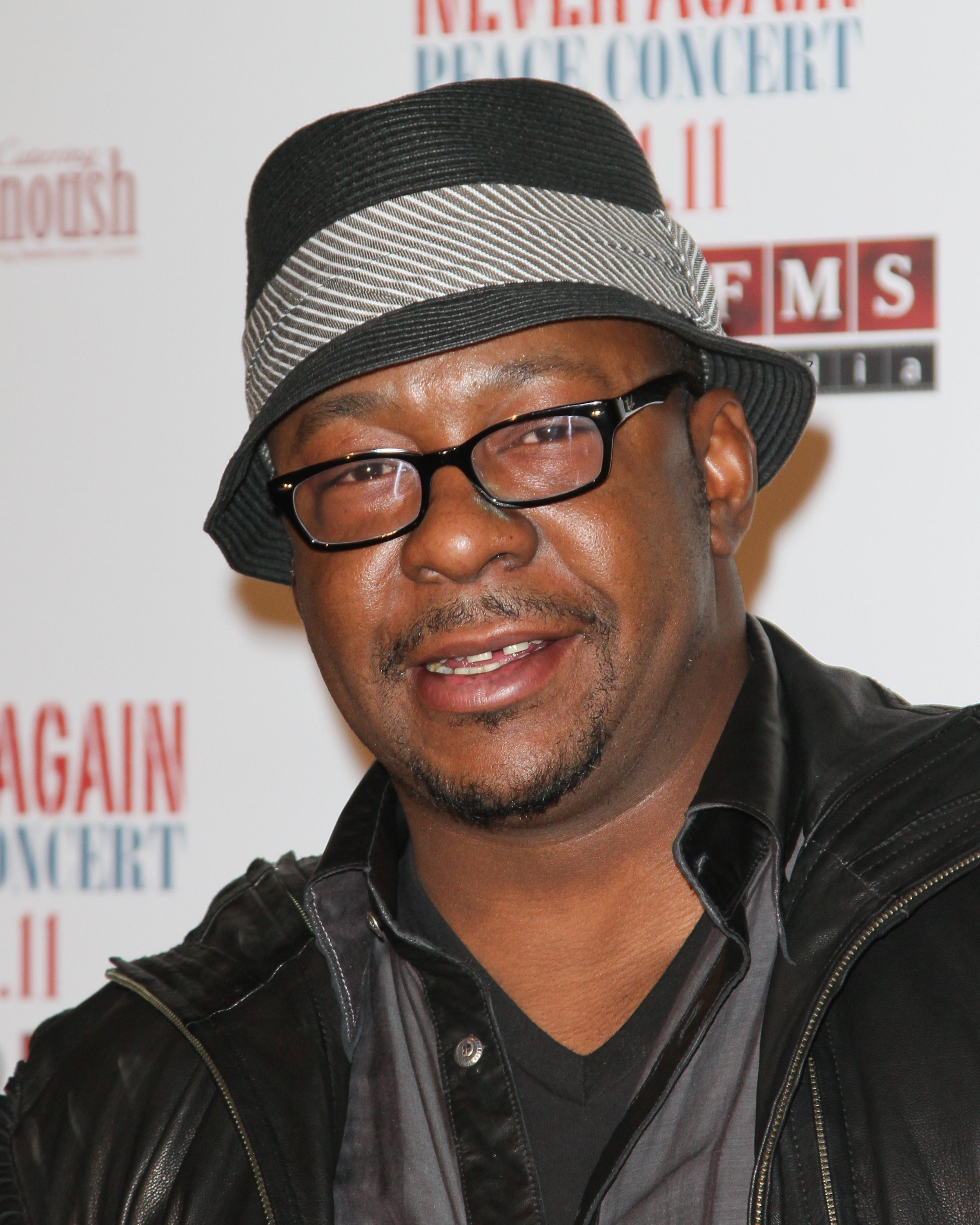 Coffee Talk: Bobby Brown Lands BET Reality Show