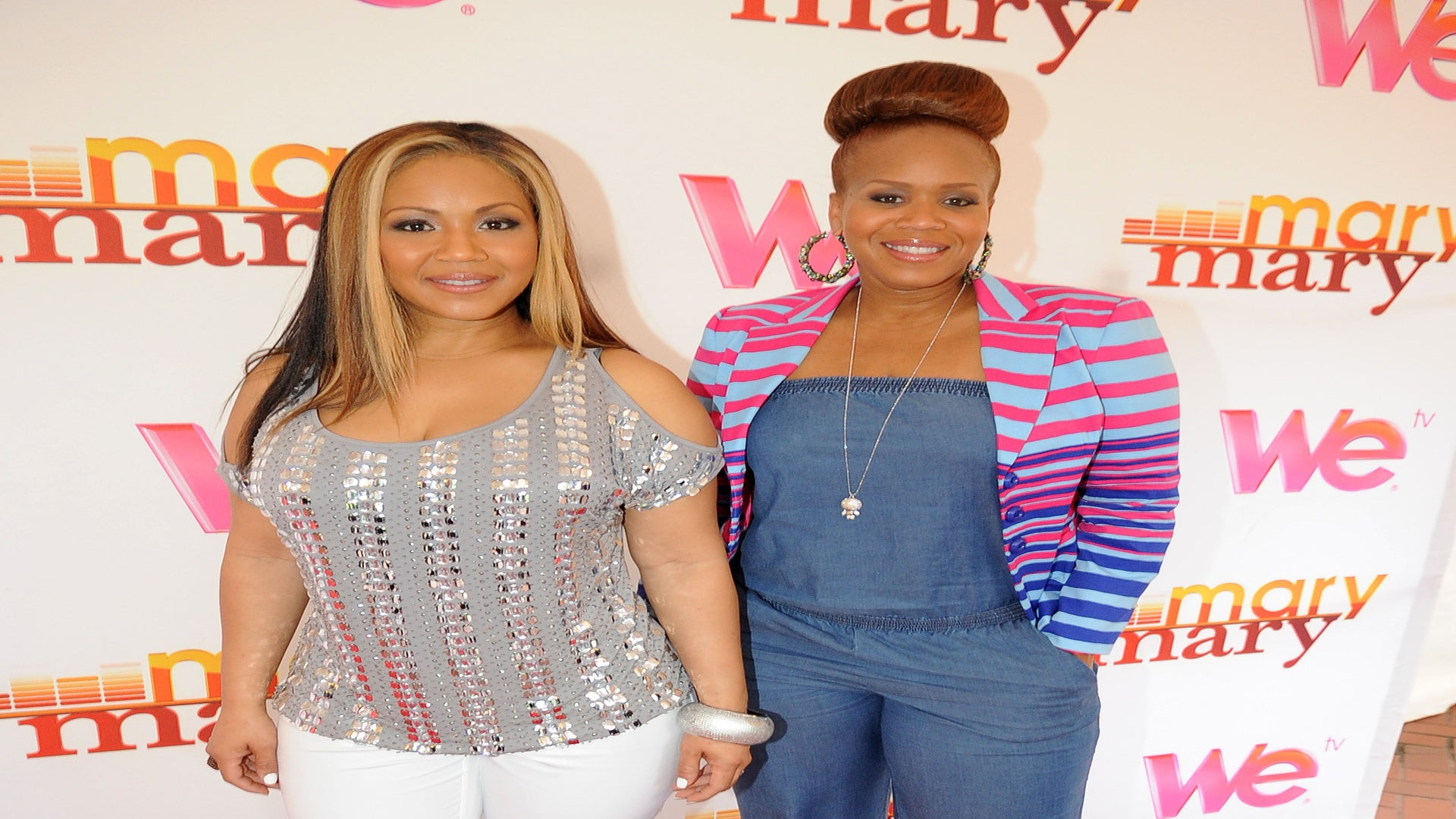 Walk the Walk: Mary Mary's Advice on Giving