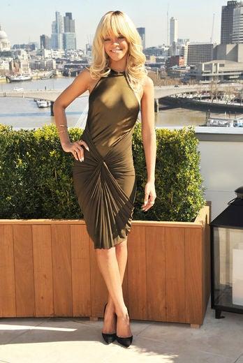 Top 10: The Week's Best-Dressed, 3-30-2012
