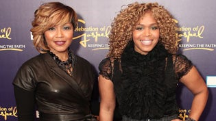 Walk the Walk: Mary Mary on Being the You God Intended
