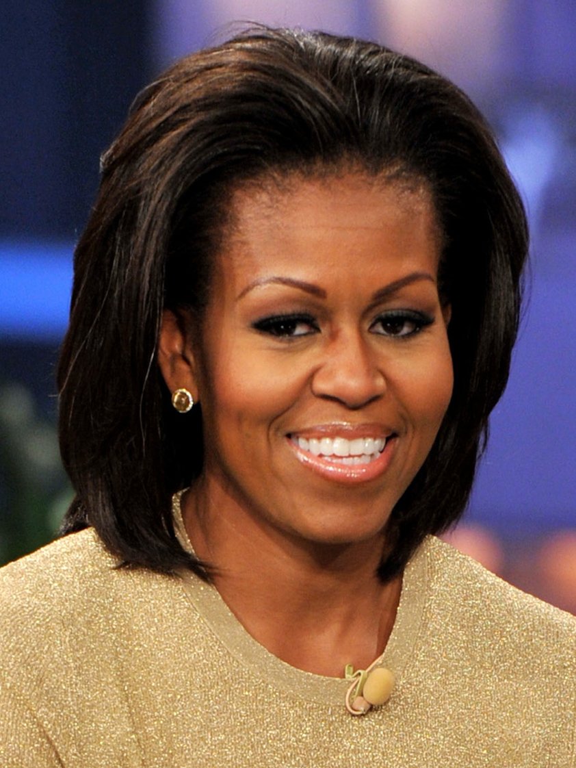 Coffee Talk: Michelle Obama Becomes Most Televised First Lady in History