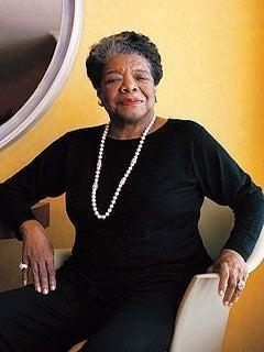 Happy Birthday: 15 Reasons We Love Maya Angelou