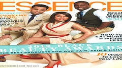 'Think Like a Man' Cast Featured on May Cover of ESSENCE